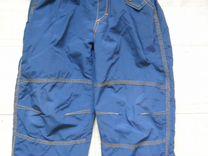 Брюки, штаны на флисе, тёплые