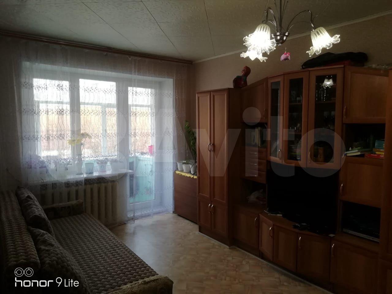 1-к квартира, 31 м², 5/5 эт.  89027371597 купить 1
