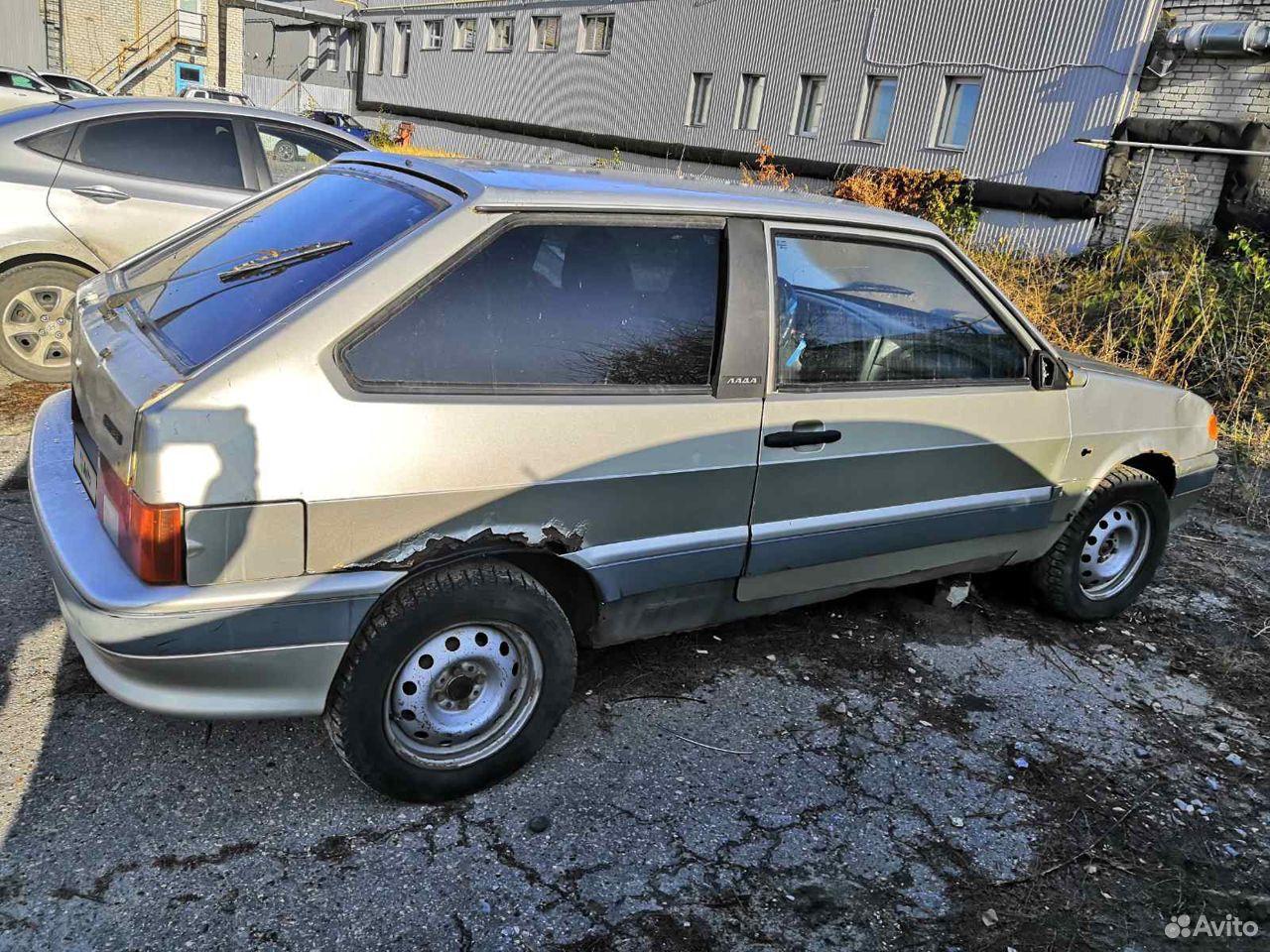 ВАЗ 2113 Samara, 2005  89063926539 купить 6