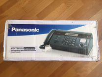 Телефон+копир+факс Panasonic