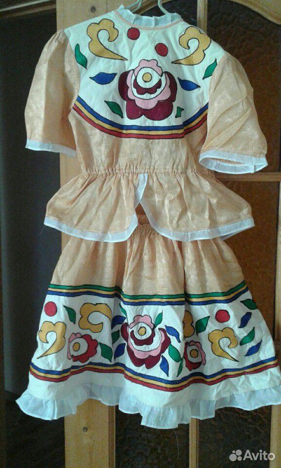 Танцевальные костюмы 8 шт два возраста не прокат  89136616100 купить 1