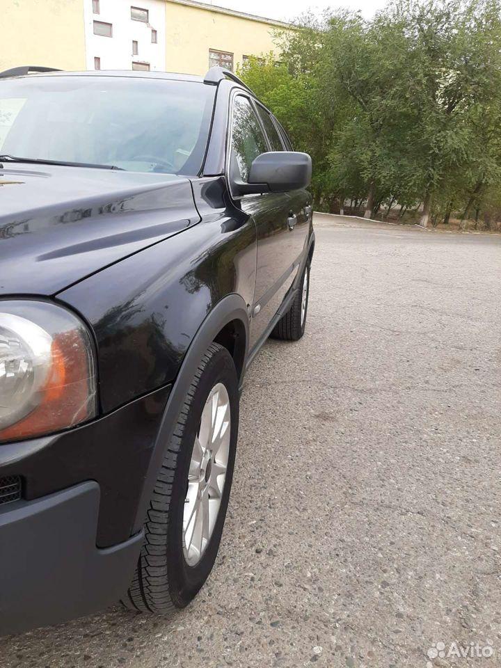 Volvo XC90, 2004  89371944730 купить 6
