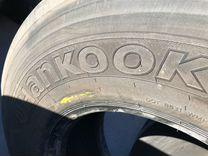 Грузовые шины бу R22,5 385/65 Hankook Арт.Ш1714