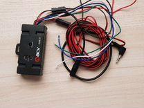 Адаптер кнопок руля для управления магнитолой ACV