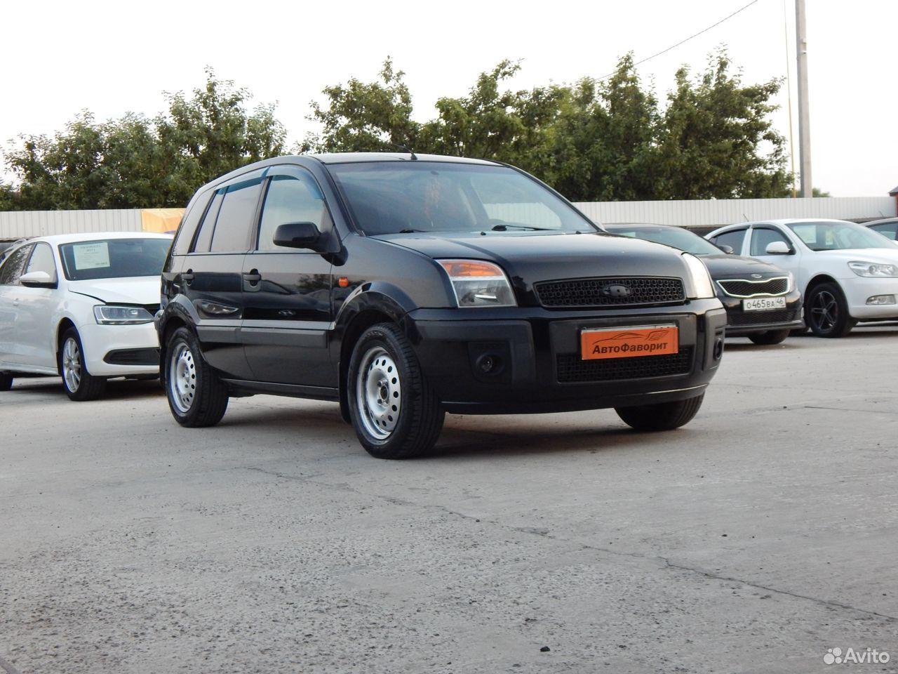 Ford Fusion, 2007  89611691114 купить 5
