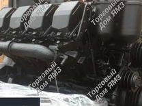 Двигатель тмз 8481.10-16