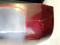 Задние фонари Honda HR-V