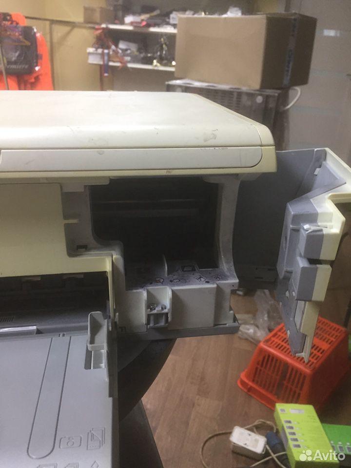 Мфу HP DeskJet F 4283  89600998353 купить 5