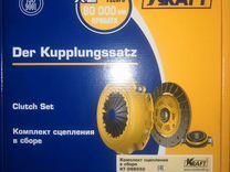 Комплект сцепления ваз-2108-2115 kraft