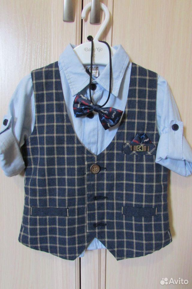 Праздничный костюм для мальчика  89106699000 купить 1