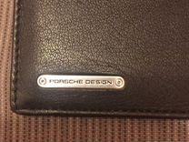 Визитница Porsche Design P3300