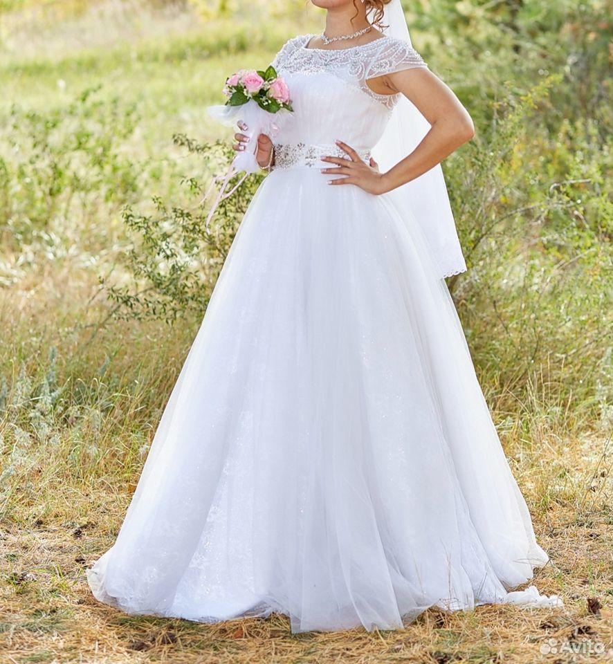 Свадебное платье  89518839833 купить 1