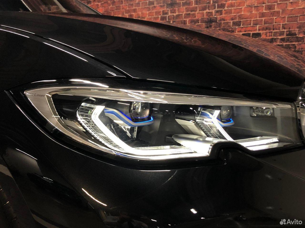 BMW 3 серия, 2020  88129219617 купить 2