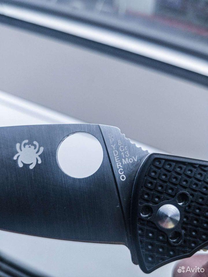 Новый Spyderco Tenacious  89771451178 купить 2