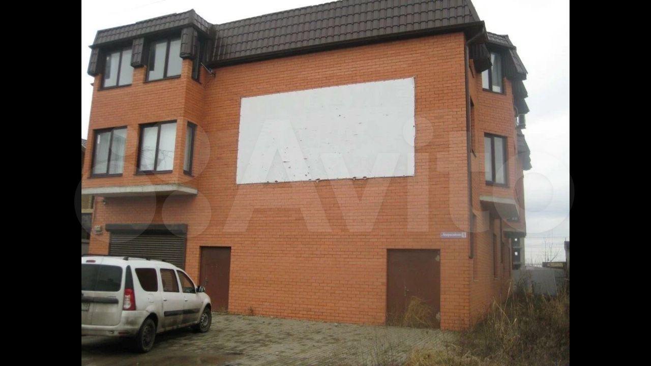 Здание 1000 кв.м. Собственник  89531160780 купить 1
