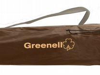 Кровать складная Greenell Элит BD-9