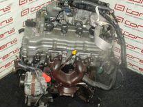 Двигатель на Nissan Sunny QG18DE гарантия кредит