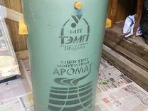 Коптилка электрическая(220вольт),для гаража, дачи