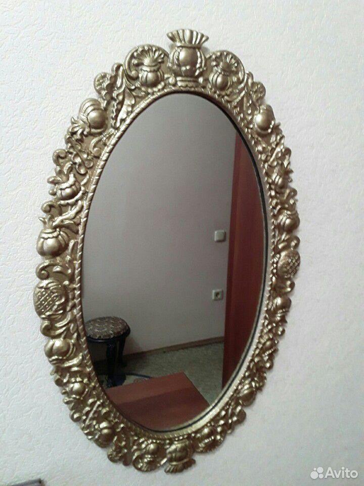 Зеркало настенное  89608677376 купить 1