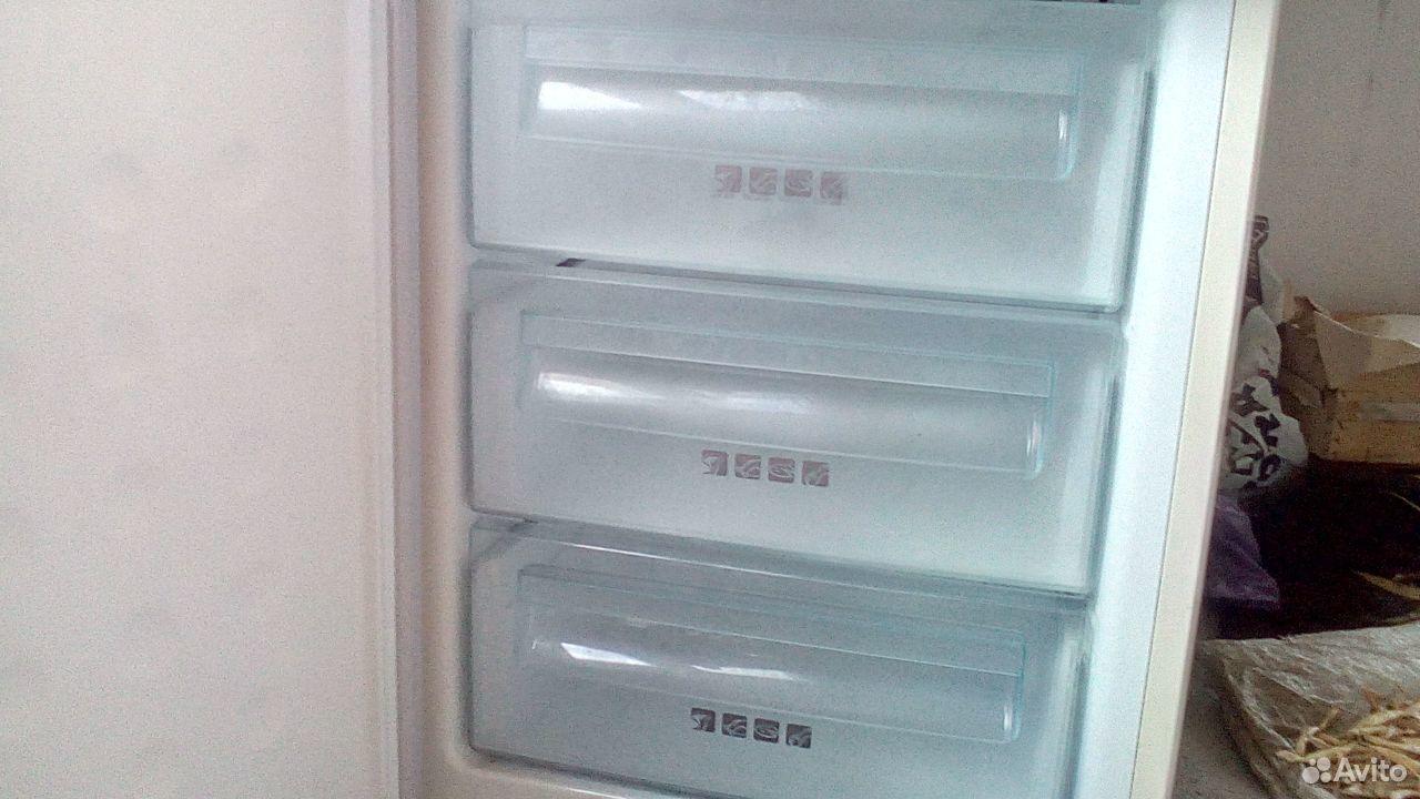 Холодильник Samsung No-frost б/у  89062317887 купить 4