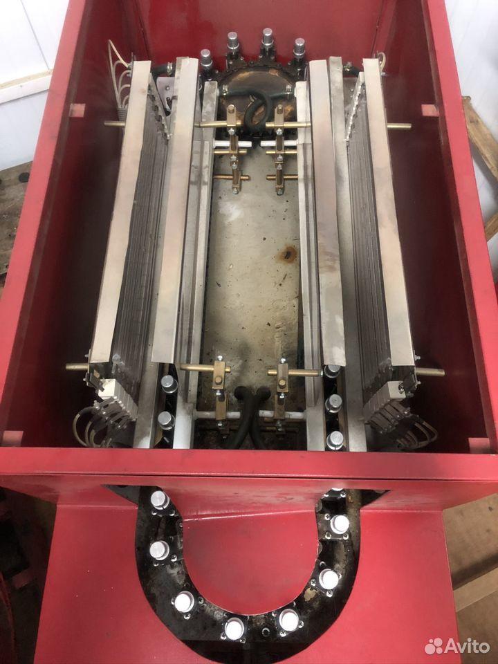 Комплект оборудования для выдува пэт-тары