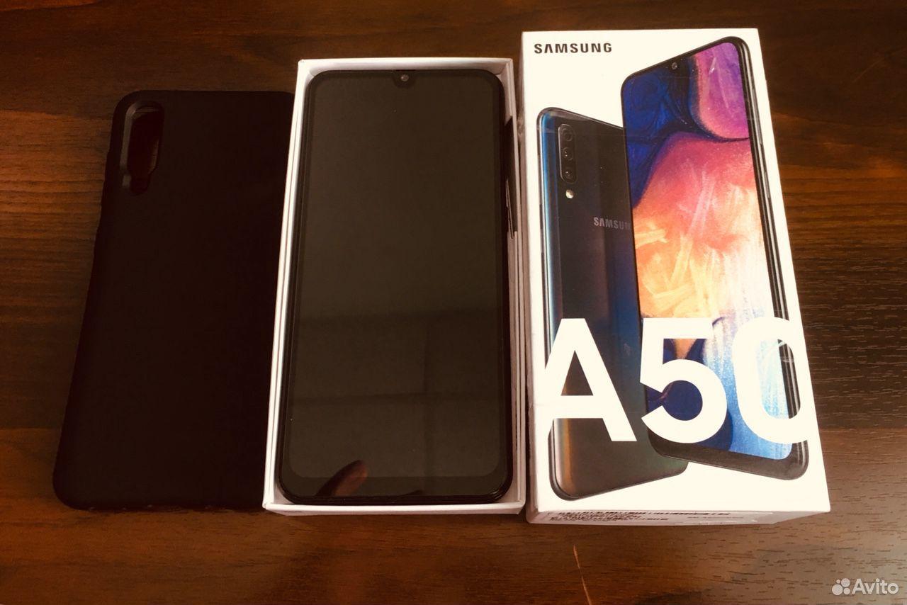 SAMSUNG galaxy a50  89124136250 купить 4