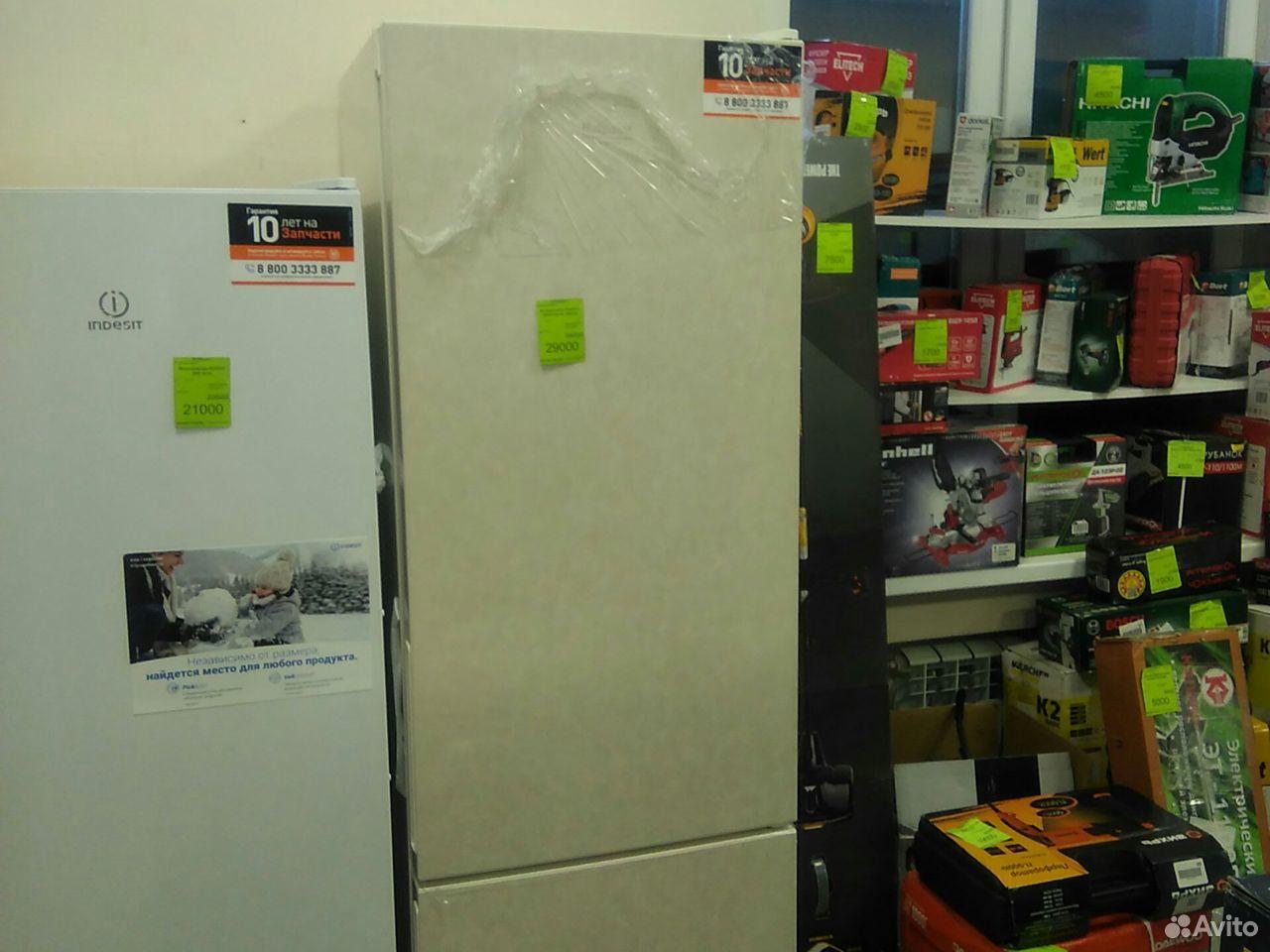 Холодильник Hotpoint Ariston HF4200M  89005967771 купить 1