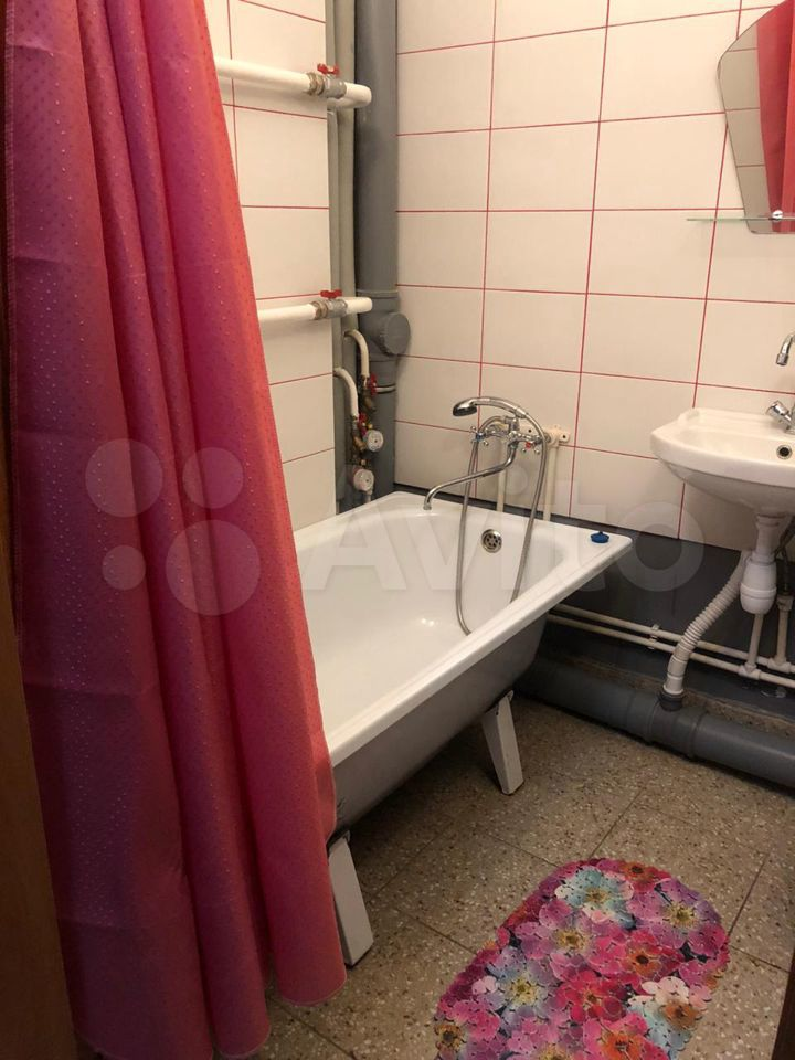Квартира на Карамзина 12 Д