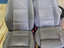 Сиденье переднее Bmw X5 E53