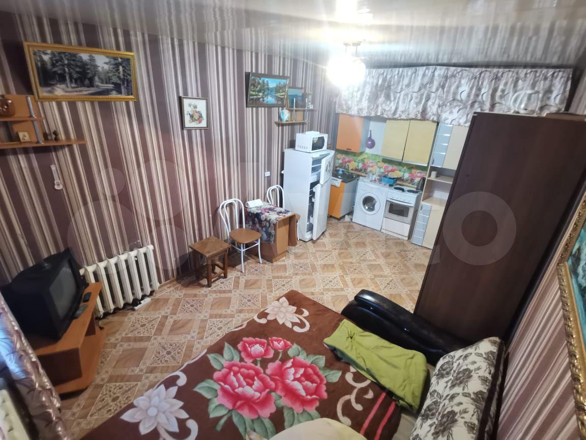 Комната 18 м² в 1-к, 5/5 эт.  89609745342 купить 7