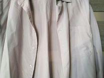 Рубашка 43-44,176-182,хлопок 80'