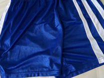 Боксерская форма синего цвета