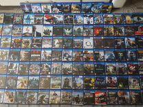 Игры для Sony PS4 и Xbox One. Обмен