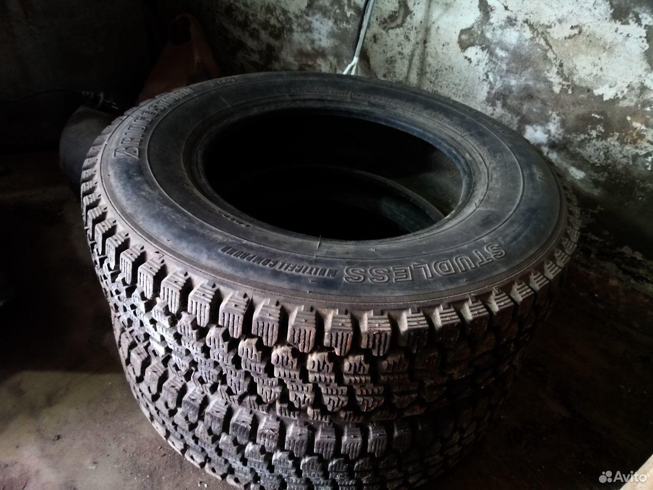 Шины Bridgestone 165/80R13  89145722160 купить 1
