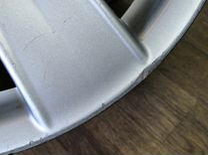 Диск литой R16 Mitsubishi Lancer X