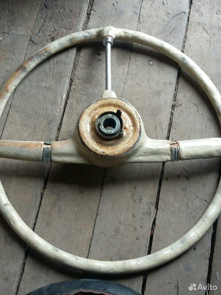 Рулевое колесо  89092603251 купить 1