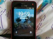 Sony Xperia st21i