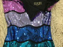 Продам платье новогоднее, очень красивое