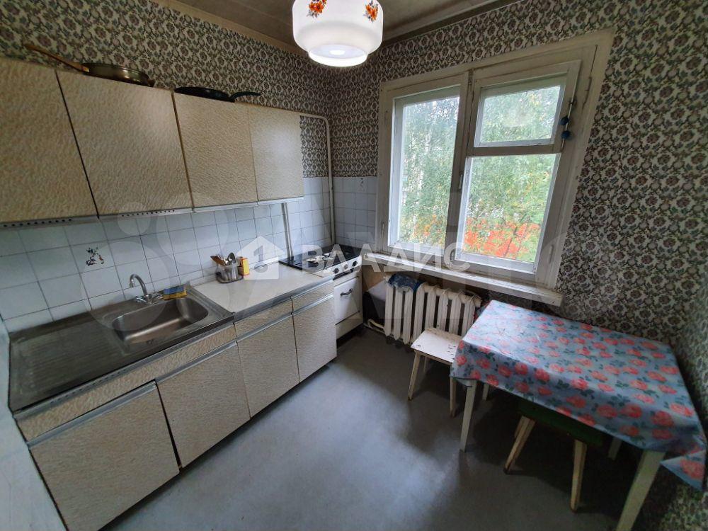 2-к квартира, 42.9 м², 5/5 эт.  89045950399 купить 5