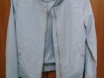 Куртка кожа/зам
