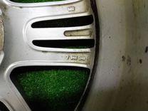 Диск R18 BMW X3 F25 / M Paket / стиль 368
