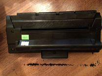 Картридж SAMSUNG SCX-4100D3 оригинал