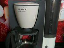 Кофеварка bosch
