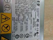 Серверный блок питания HP DPS-800