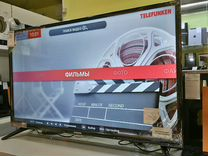 Телевизор Telefunken TF LED32S97T2S
