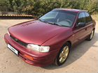Subaru Impreza 1.6AT, 1995, 295000км