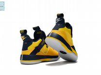 Air Jordan 33