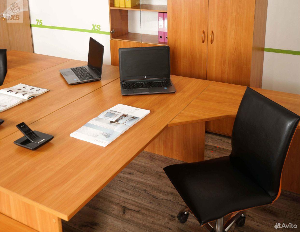 Офисная мебель бу. Готовый офис  88312150104 купить 3