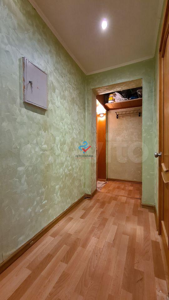 2-к квартира, 41.6 м², 5/5 эт.  89638300410 купить 4