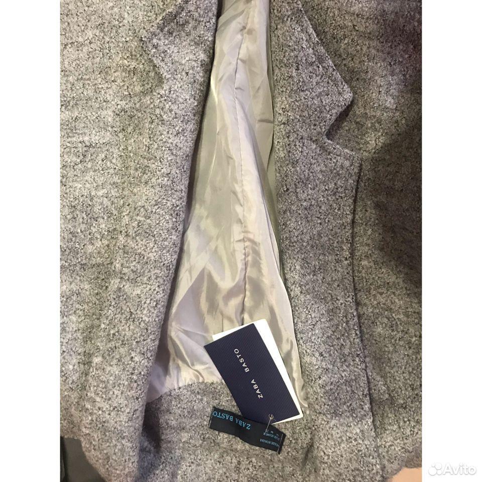 Пальто осенние новые  89004430340 купить 1